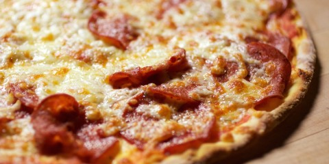 P4 - PizzaPeperonata