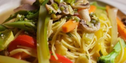 PA13 - Spaghetti_printemps