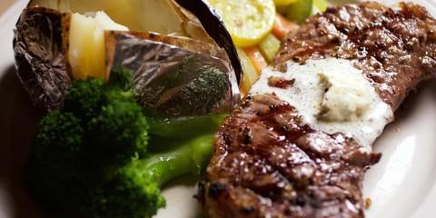VP2 - Steak_maitre_hotel